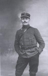 Maurice genvoix