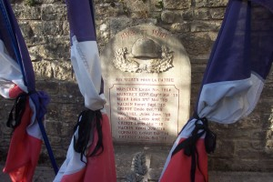 monument Leon